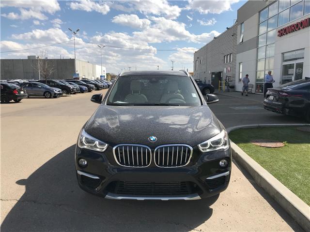 2016 BMW X1 xDrive28i (Stk: 21477A) in Edmonton - Image 4 of 26