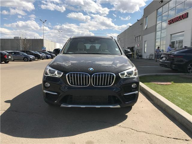 2016 BMW X1 xDrive28i (Stk: 21477A) in Edmonton - Image 5 of 26