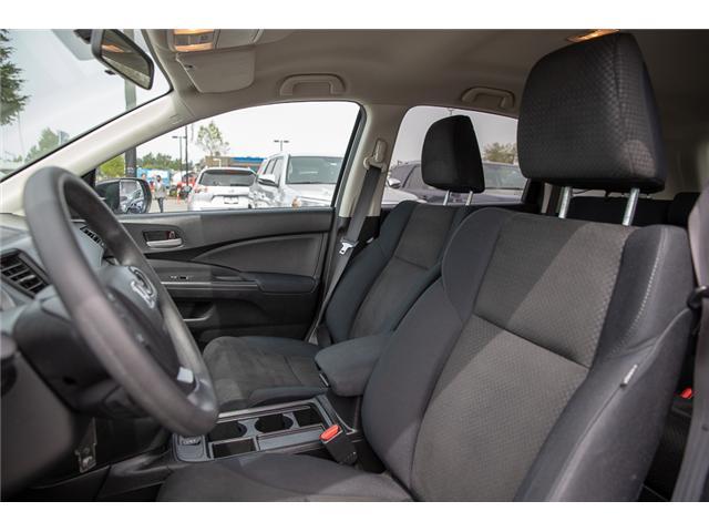 2015 Honda CR-V LX (Stk: EE902660A) in Surrey - Image 8 of 25