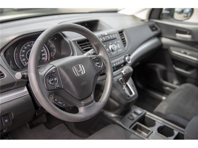 2015 Honda CR-V LX (Stk: EE902660A) in Surrey - Image 9 of 25