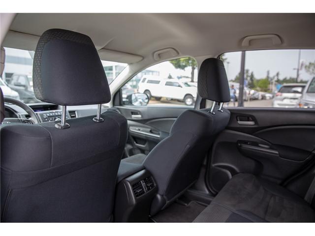 2015 Honda CR-V LX (Stk: EE902660A) in Surrey - Image 10 of 25