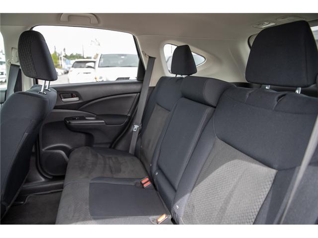 2015 Honda CR-V LX (Stk: EE902660A) in Surrey - Image 11 of 25