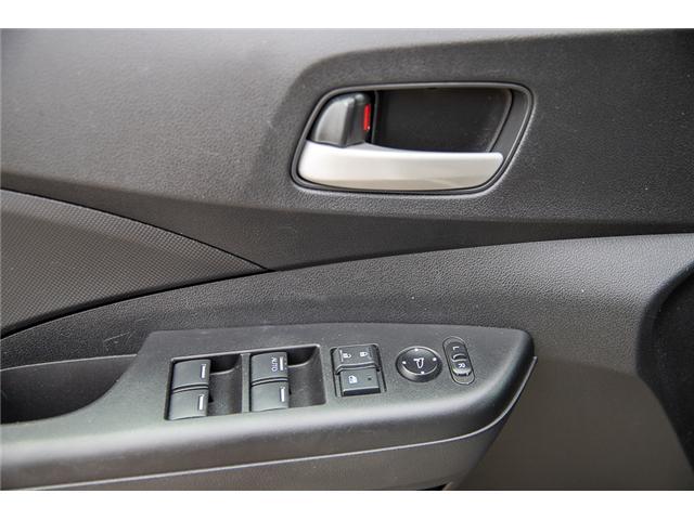 2015 Honda CR-V LX (Stk: EE902660A) in Surrey - Image 15 of 25