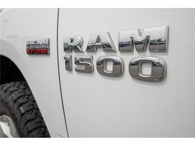 2016 RAM 1500 22A ST (Stk: K602854A) in Surrey - Image 8 of 24