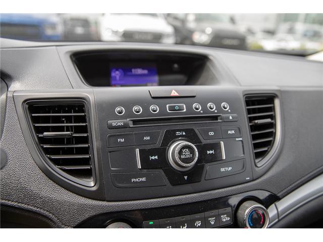 2015 Honda CR-V LX (Stk: EE902660A) in Surrey - Image 19 of 25