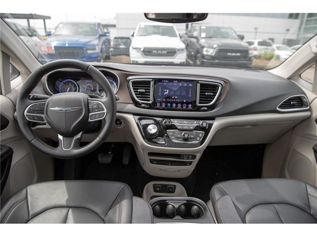 2018 Chrysler Pacifica Touring-L Plus (Stk: EE908800) in Surrey - Image 14 of 26