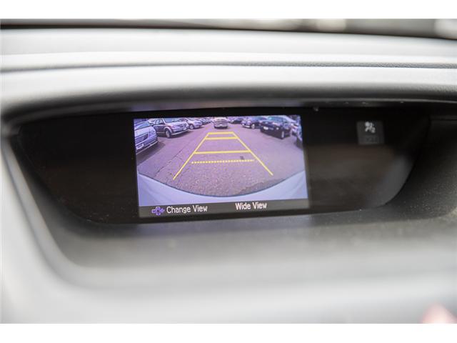 2015 Honda CR-V LX (Stk: EE902660A) in Surrey - Image 20 of 25