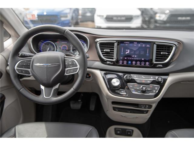 2018 Chrysler Pacifica Touring-L Plus (Stk: EE908800) in Surrey - Image 15 of 26
