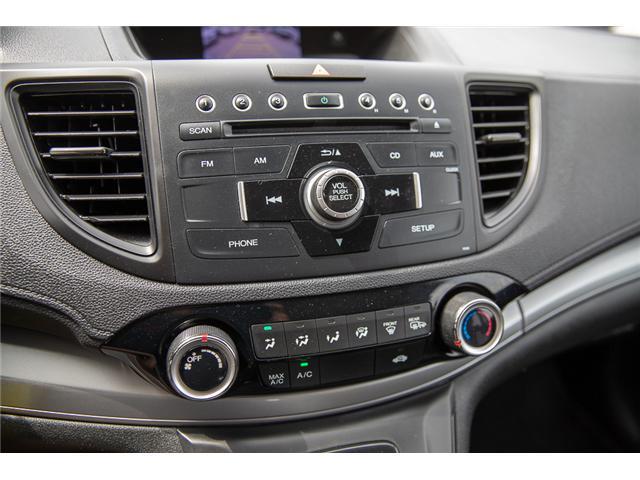 2015 Honda CR-V LX (Stk: EE902660A) in Surrey - Image 21 of 25