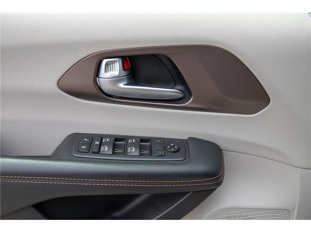 2018 Chrysler Pacifica Touring-L Plus (Stk: EE908800) in Surrey - Image 17 of 26
