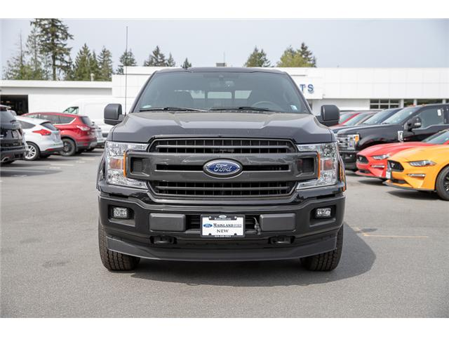 2019 Ford F-150 XLT (Stk: 9F11111) in Vancouver - Image 2 of 29