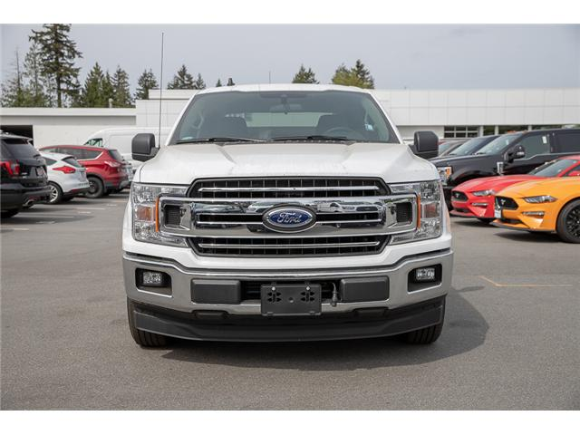 2019 Ford F-150 XLT (Stk: 9F11096) in Vancouver - Image 2 of 27