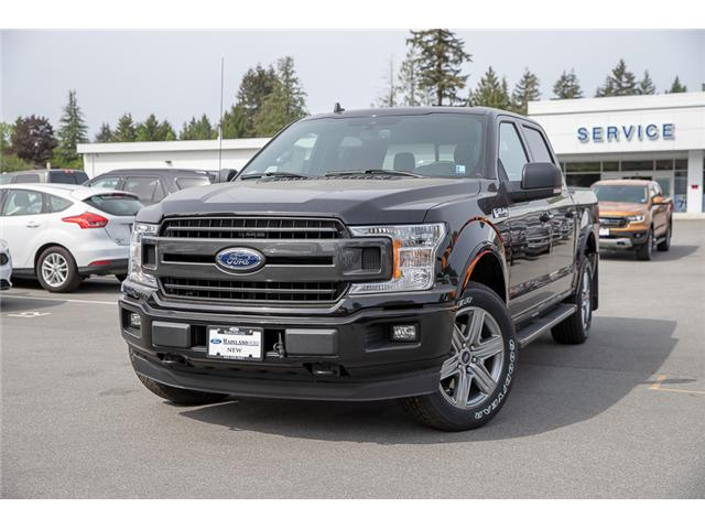 2019 Ford F-150 XLT (Stk: 9F11111) in Vancouver - Image 3 of 29