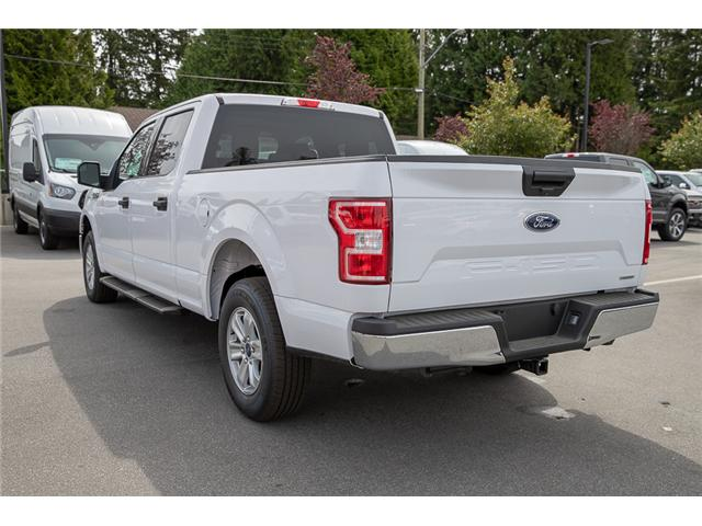 2019 Ford F-150 XLT (Stk: 9F11096) in Vancouver - Image 5 of 27
