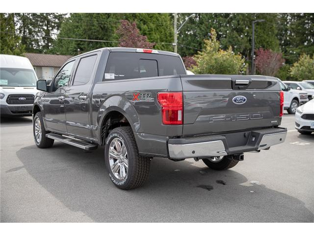 2019 Ford F-150 XLT (Stk: 9F11119) in Vancouver - Image 5 of 30