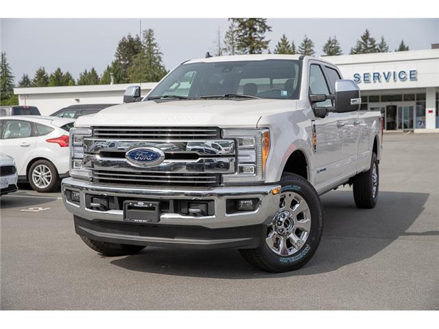 2019 Ford F-350 Lariat (Stk: 9F31949) in Vancouver - Image 3 of 30