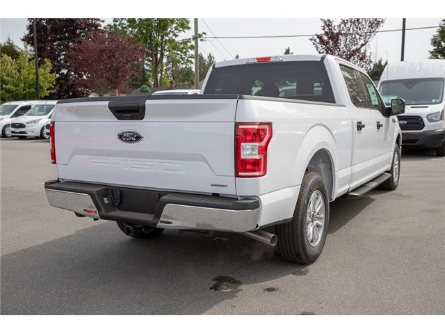 2019 Ford F-150 XLT (Stk: 9F11096) in Vancouver - Image 7 of 27