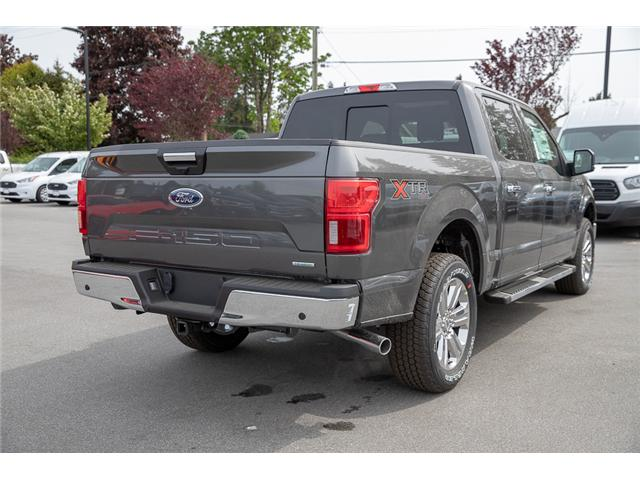 2019 Ford F-150 XLT (Stk: 9F11119) in Vancouver - Image 7 of 30