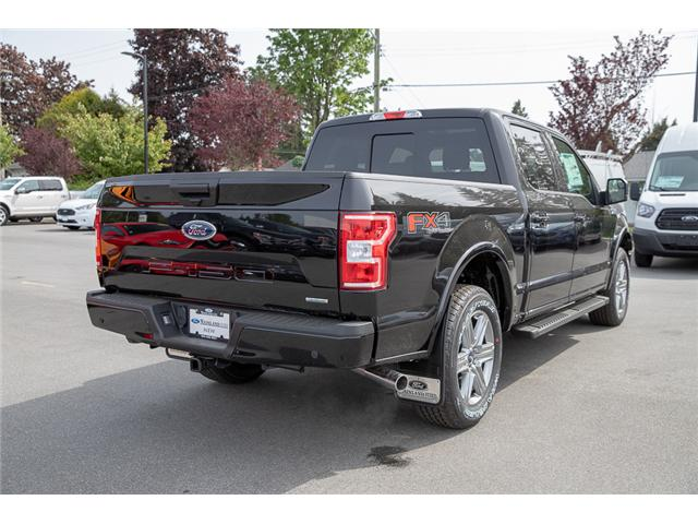 2019 Ford F-150 XLT (Stk: 9F11111) in Vancouver - Image 7 of 29
