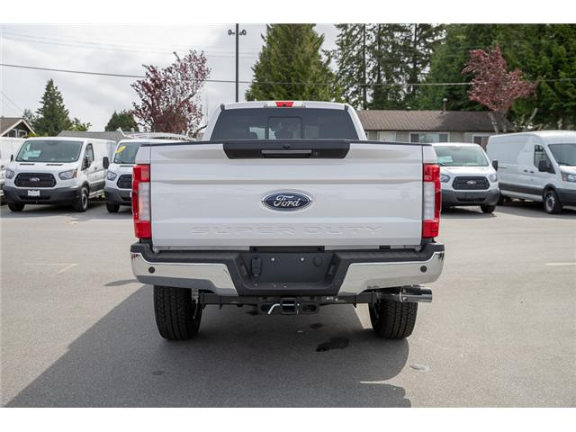 2019 Ford F-350 Lariat (Stk: 9F31949) in Vancouver - Image 6 of 30