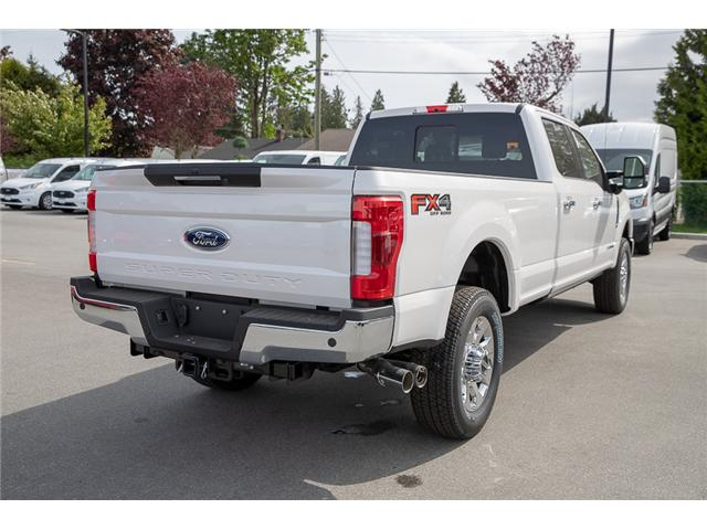 2019 Ford F-350 Lariat (Stk: 9F31949) in Vancouver - Image 7 of 30