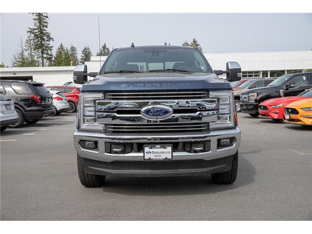 2019 Ford F-350 Lariat (Stk: 9F39074) in Vancouver - Image 2 of 30
