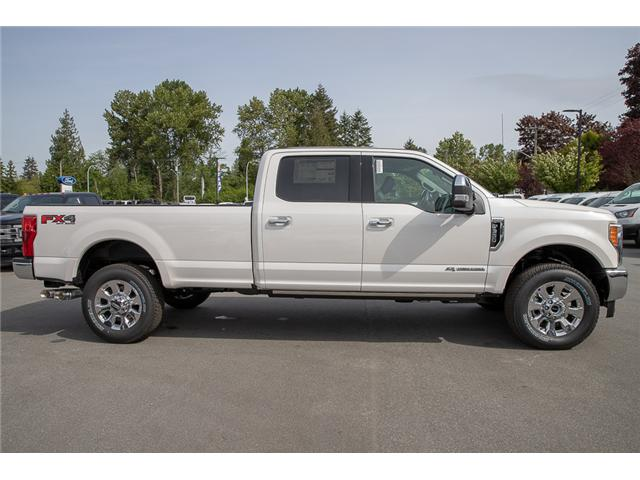 2019 Ford F-350 Lariat (Stk: 9F31949) in Vancouver - Image 8 of 30