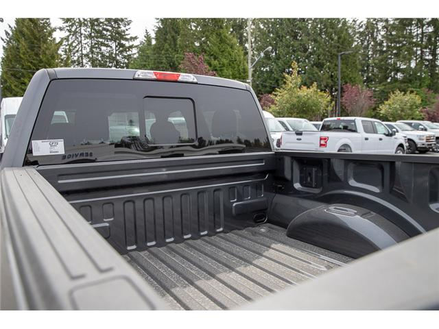 2019 Ford F-150 XLT (Stk: 9F11119) in Vancouver - Image 11 of 30