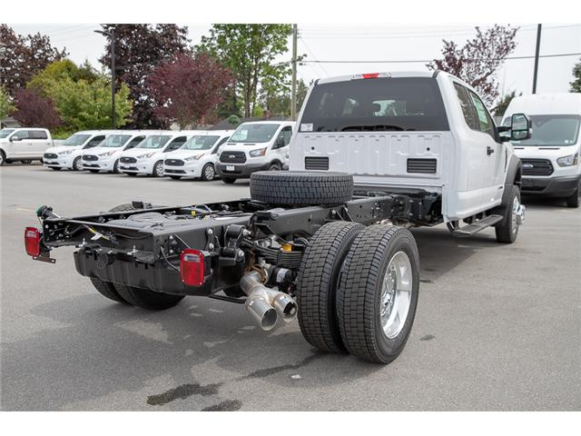 2019 Ford F-550 Chassis XLT (Stk: 9F58796) in Vancouver - Image 7 of 26