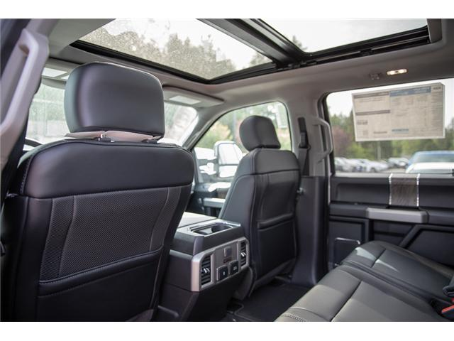 2019 Ford F-350 Lariat (Stk: 9F31949) in Vancouver - Image 16 of 30