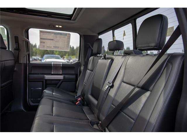 2019 Ford F-350 Lariat (Stk: 9F31949) in Vancouver - Image 17 of 30