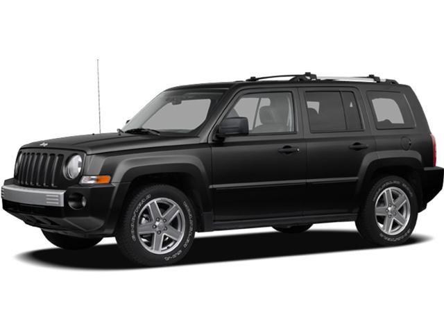 2008 Jeep Patriot Sport/North (Stk: KT930290A) in Abbotsford - Image 1 of 1