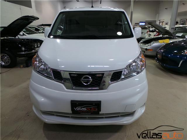 2017 Nissan NV200 SV (Stk: NP8686) in Vaughan - Image 2 of 13
