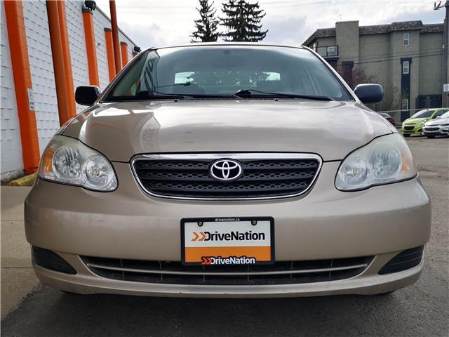 2008 Toyota Corolla CE (Stk: F427A) in Saskatoon - Image 2 of 16