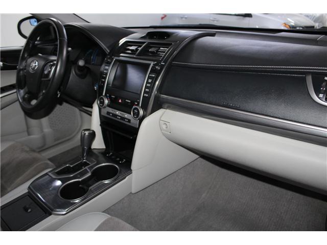2012 Toyota Camry Hybrid XLE (Stk: 298112S) in Markham - Image 18 of 24