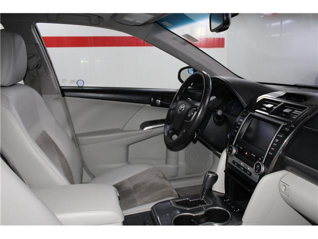 2012 Toyota Camry Hybrid XLE (Stk: 298112S) in Markham - Image 17 of 24
