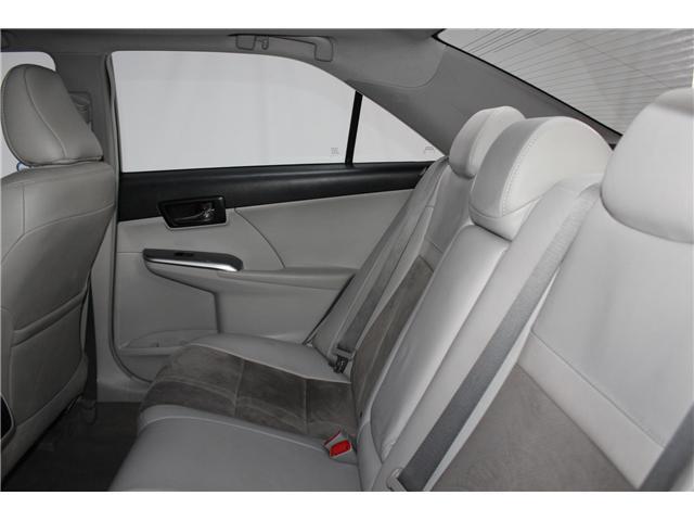 2012 Toyota Camry Hybrid XLE (Stk: 298112S) in Markham - Image 20 of 24