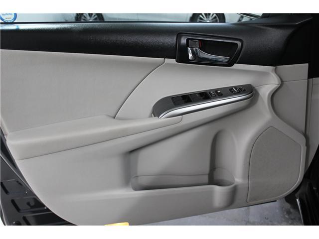 2012 Toyota Camry Hybrid XLE (Stk: 298112S) in Markham - Image 5 of 24