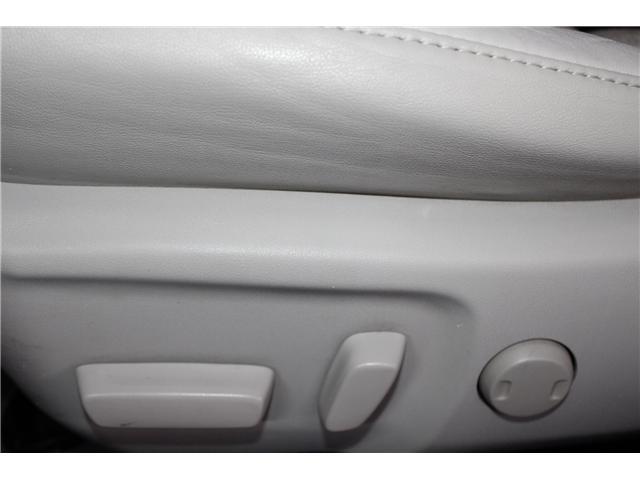 2012 Toyota Camry Hybrid XLE (Stk: 298112S) in Markham - Image 8 of 24