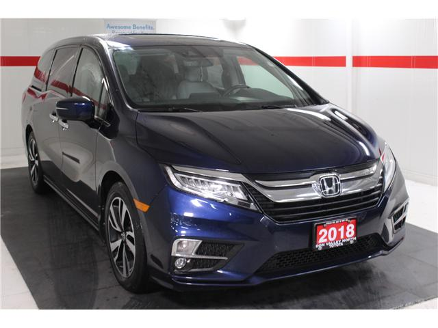2018 Honda Odyssey Touring (Stk: 298140S) in Markham - Image 2 of 30