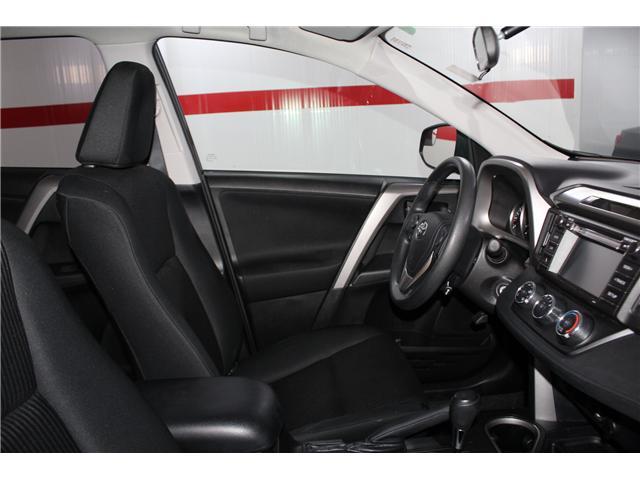 2016 Toyota RAV4 LE (Stk: 298021S) in Markham - Image 15 of 24