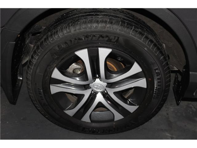 2016 Toyota RAV4 LE (Stk: 298021S) in Markham - Image 24 of 24