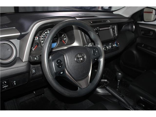 2016 Toyota RAV4 LE (Stk: 298021S) in Markham - Image 8 of 24