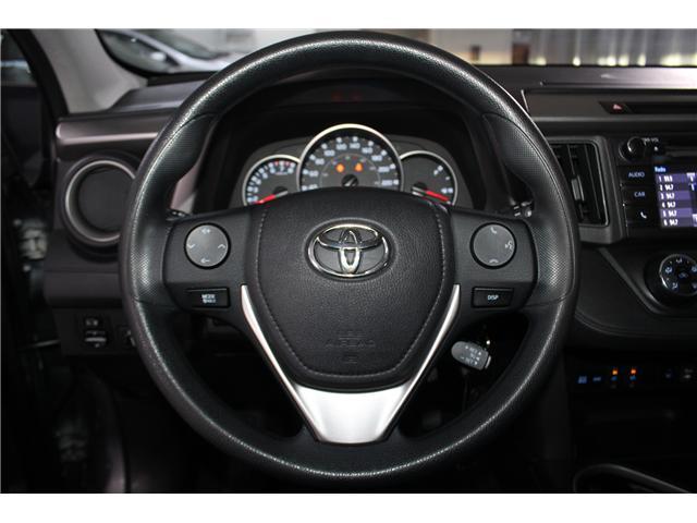 2016 Toyota RAV4 LE (Stk: 298021S) in Markham - Image 9 of 24