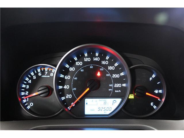 2016 Toyota RAV4 LE (Stk: 298021S) in Markham - Image 10 of 24