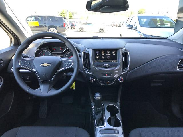 2019 Chevrolet Cruze LT (Stk: 972330) in North Vancouver - Image 11 of 26