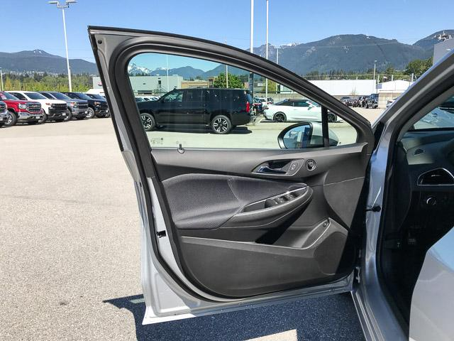 2019 Chevrolet Cruze LT (Stk: 972330) in North Vancouver - Image 23 of 26