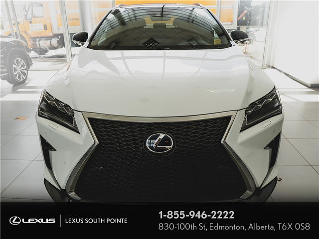 2017 Lexus RX 450h Base (Stk: L900242A) in Edmonton - Image 2 of 13