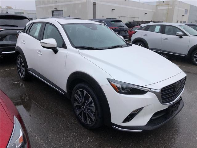 2019 Mazda CX-3 GT (Stk: 16518) in Oakville - Image 5 of 5