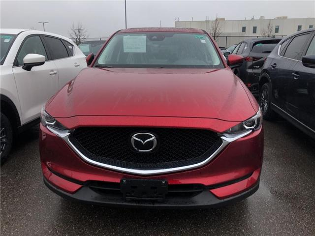 2019 Mazda CX-5 GS (Stk: 16514) in Oakville - Image 2 of 5